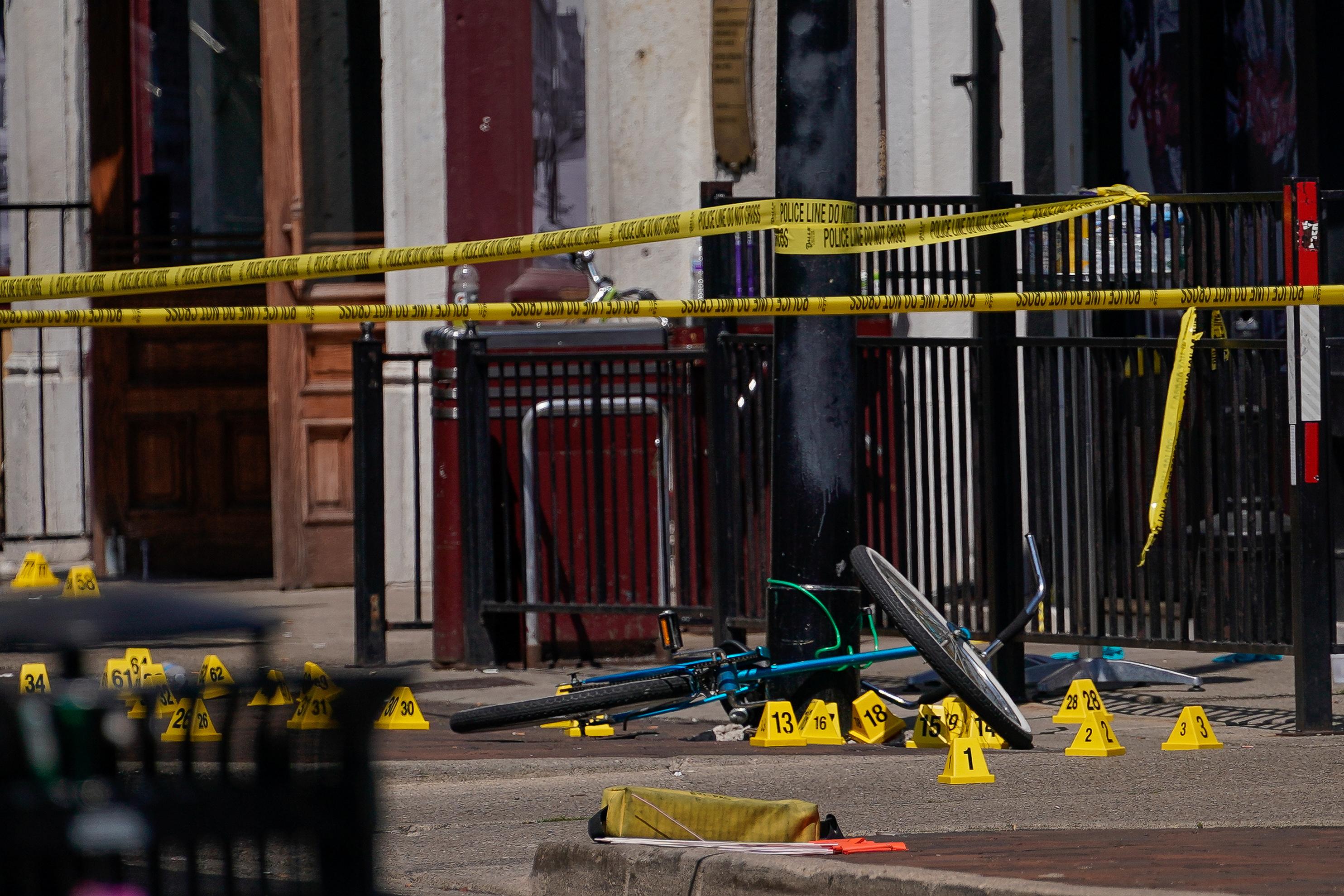 Resultado de imagen para Identifican al atacante del tiroteo en Ohio; su hermana está entre las víctimas mortales