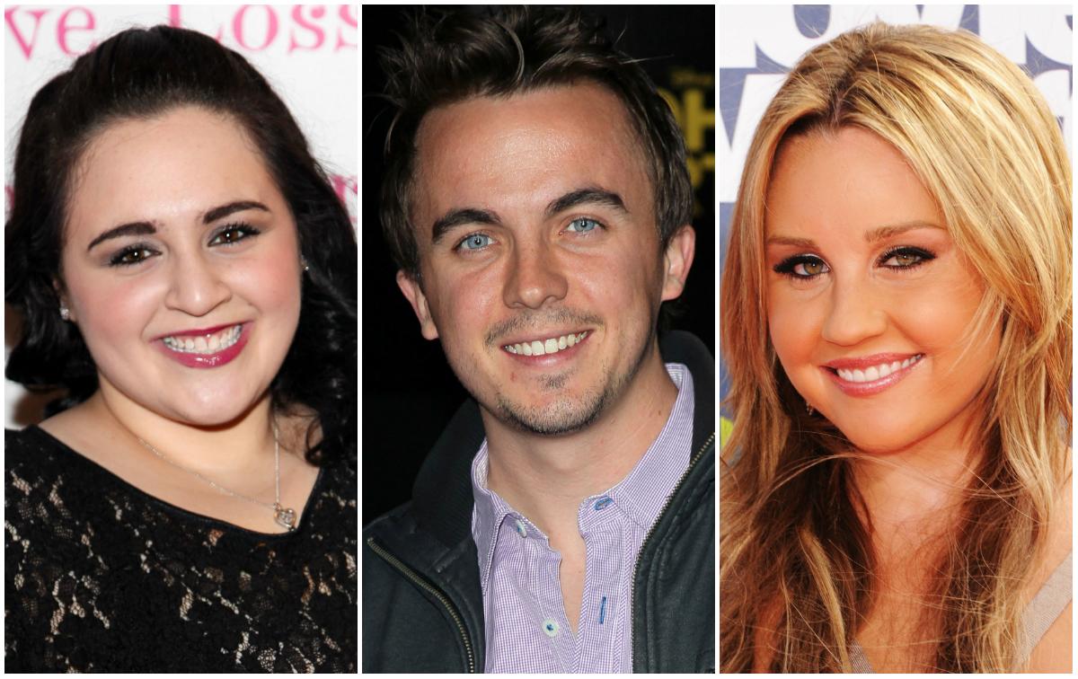 Estas celebridades dejaron la actuación por otra profesión