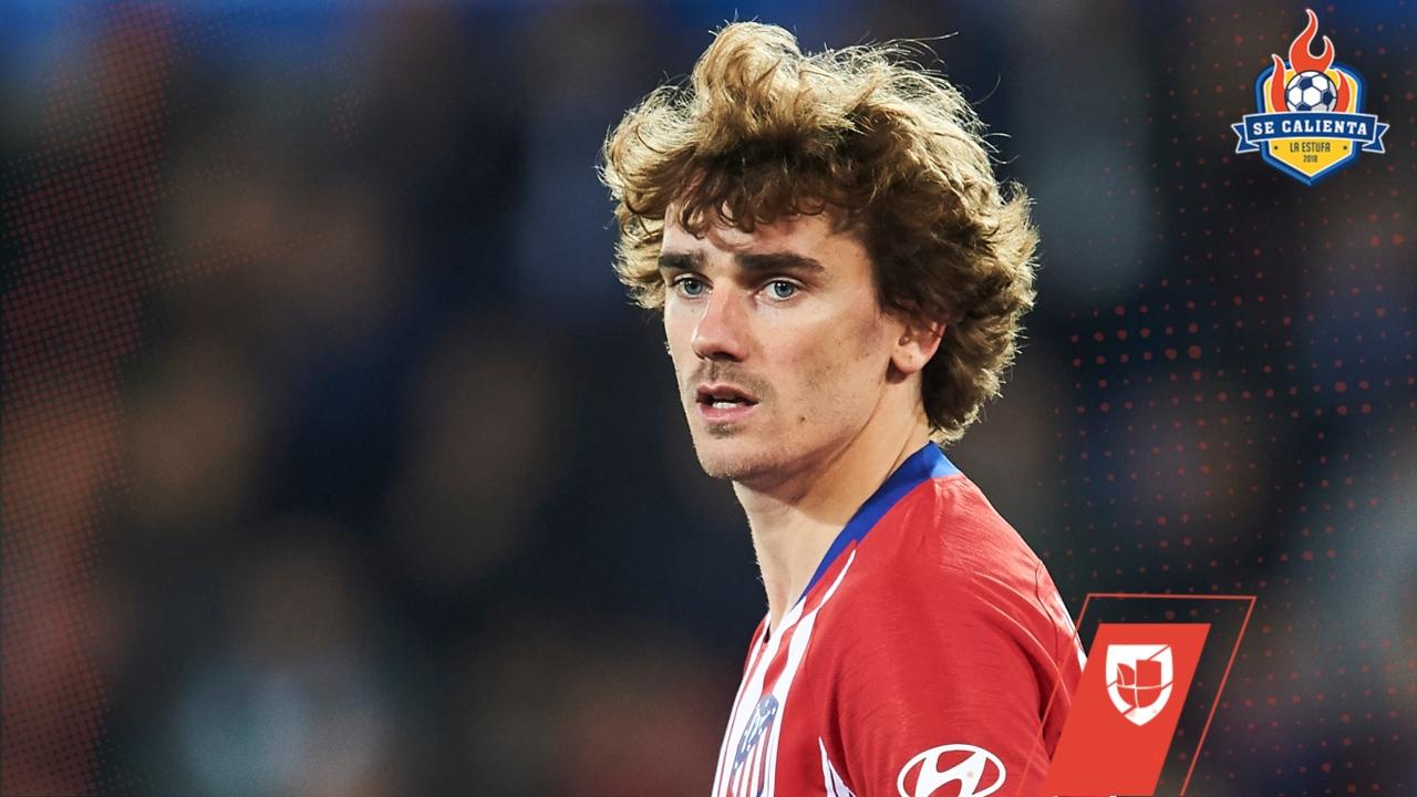 Rumores de Europa | El futuro de Griezmann, sus reemplazos en el Atleti, Sané al Bayern y más