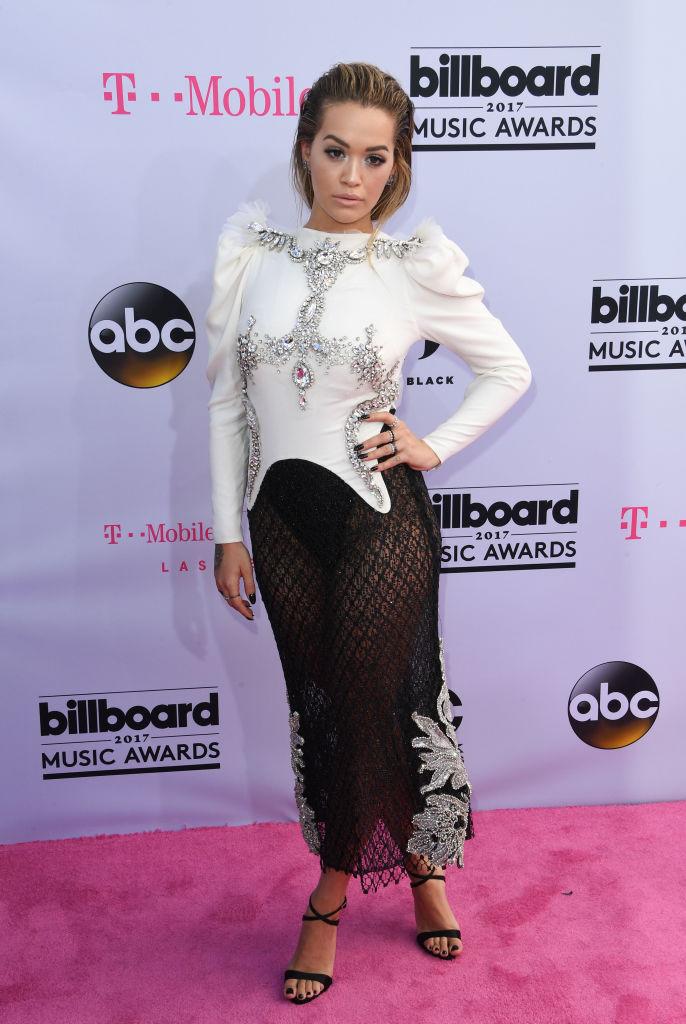 Los que más arriesgaron (y los que menos) en la alfombra de los Premios Billboard