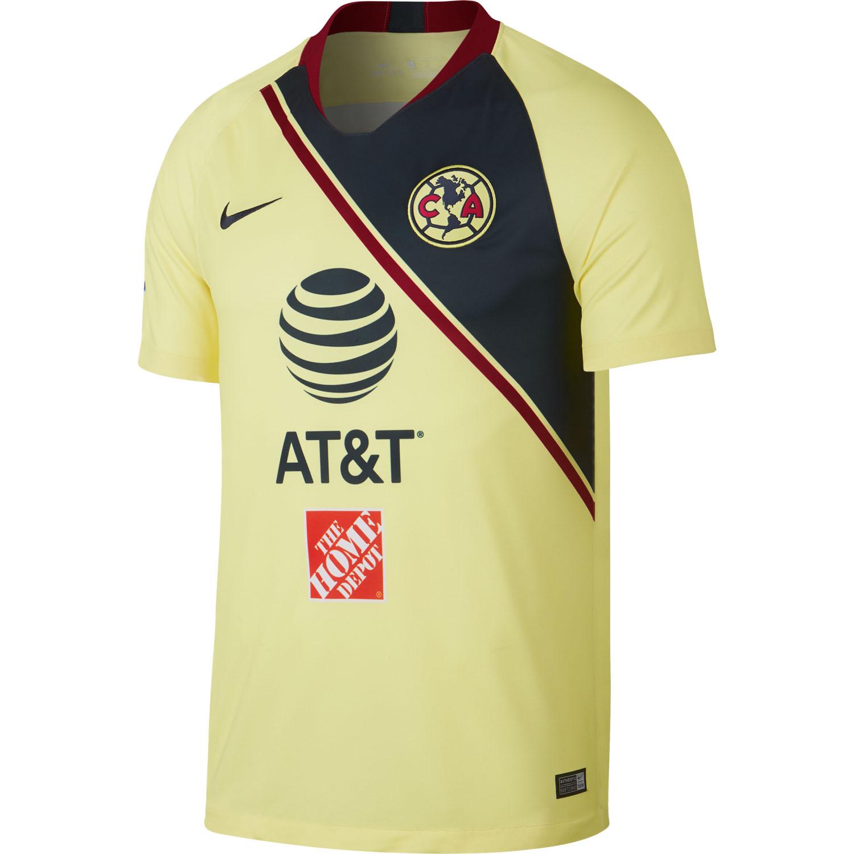size 40 2b55f d1e72 Comprar la camiseta del América en USA al mejor precio ...