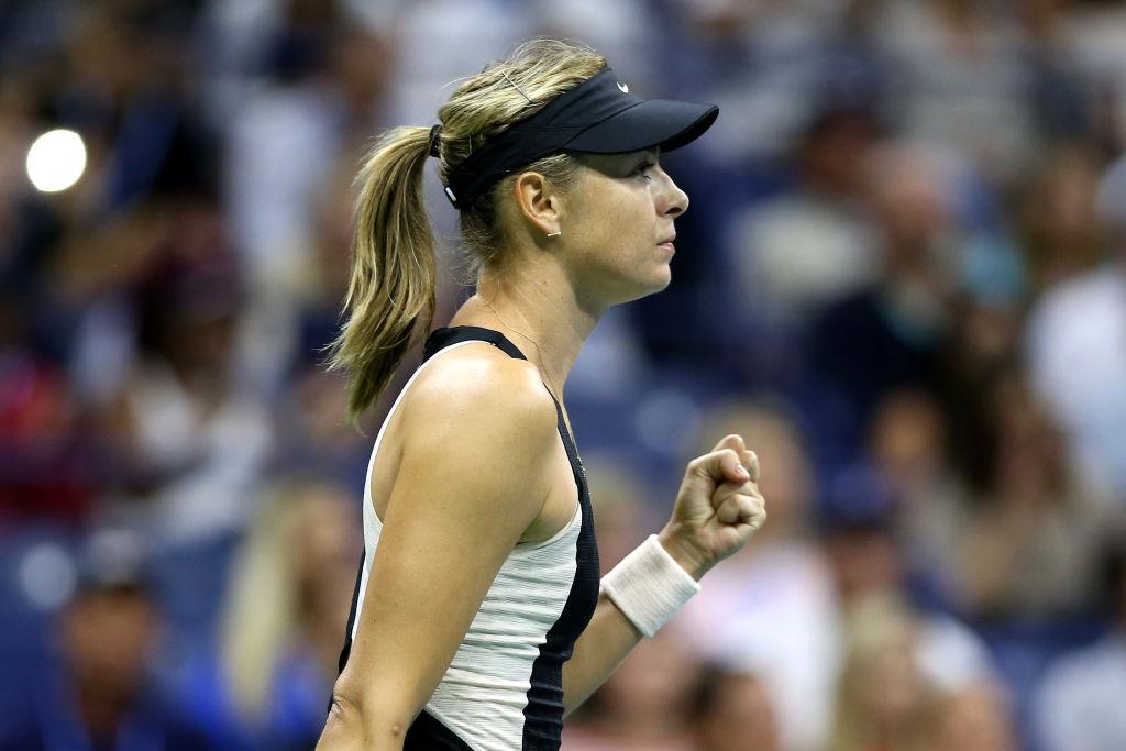 El secreto a gritos por el que María Sharapova tiene un interés especial en el US Open