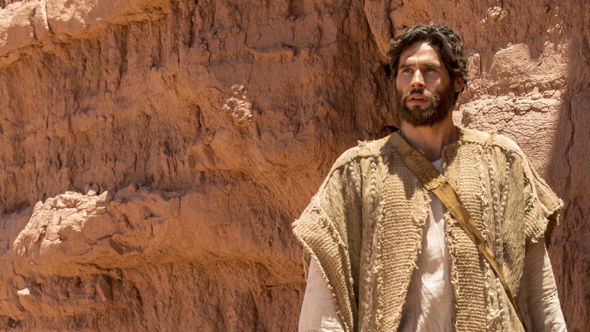 Jesús', su historia como nunca la habías visto, está por