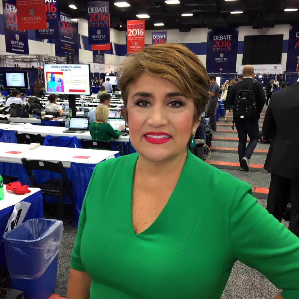 Blanca Rosa Vilchez