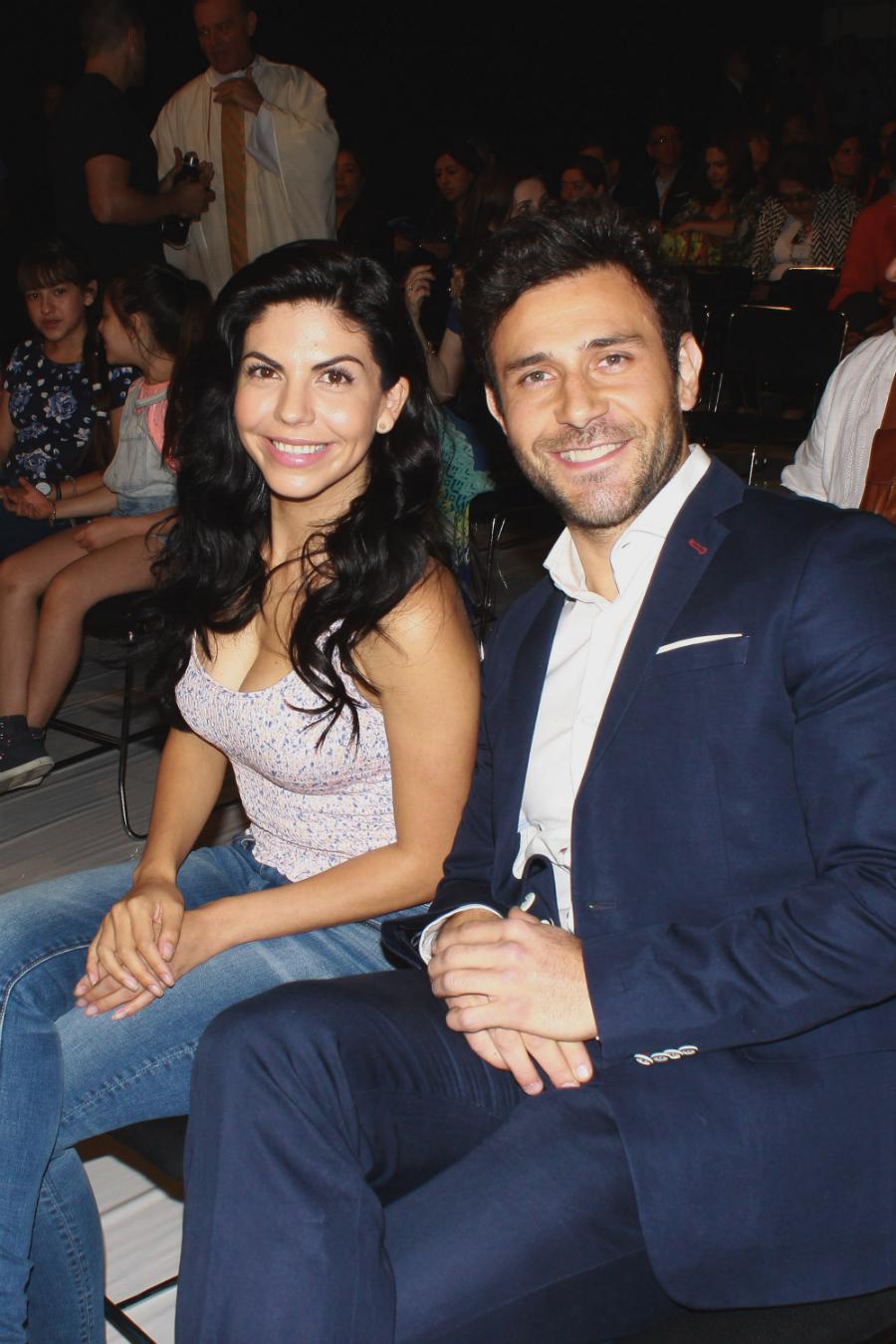 África Zavala y Carlos Ferro protagonizarán la telenovela 'La jefa del campeón'