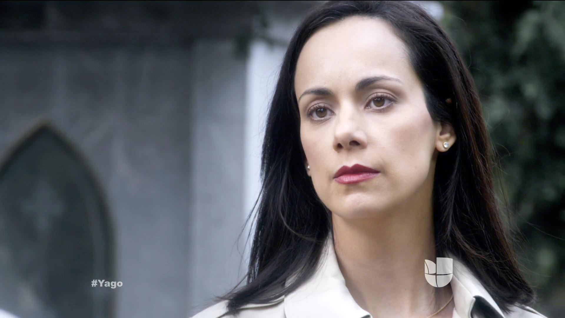 Sara vive lamentándose con el recuerdo de Omar