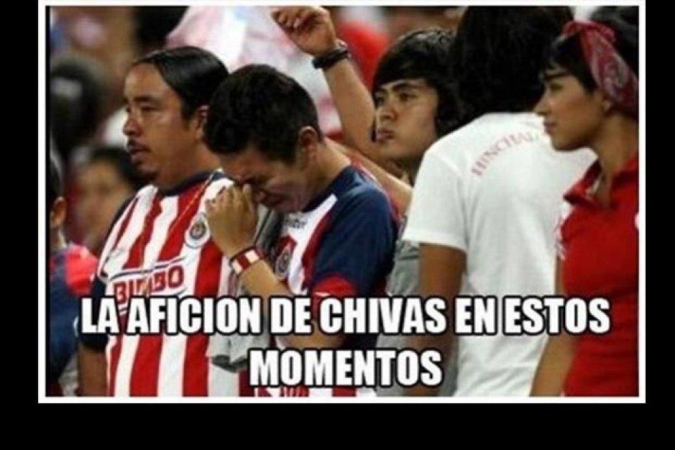 Memes Se Burlan De La Foto De Chivas En La Basílica De Guadalupe