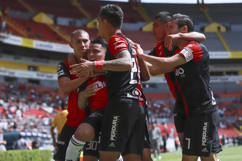 En fotos: Atlas se despidió del Clausura 2019 con triunfo sobre Rayados