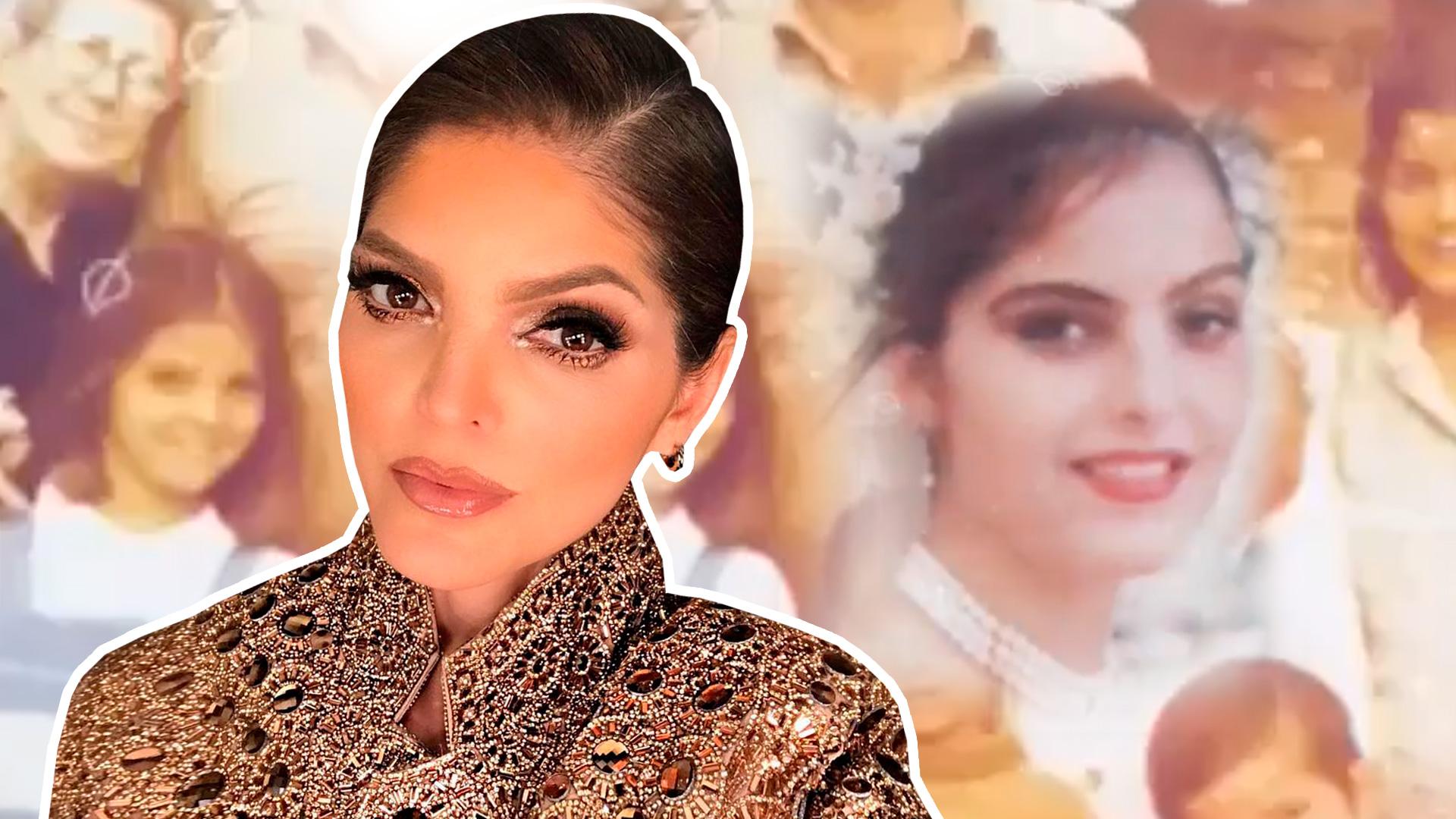 Ana Bárbara Viviana Ugalde ana bárbara recuerda a su fallecida hermana con un entrañable video